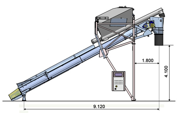 Oru link misure
